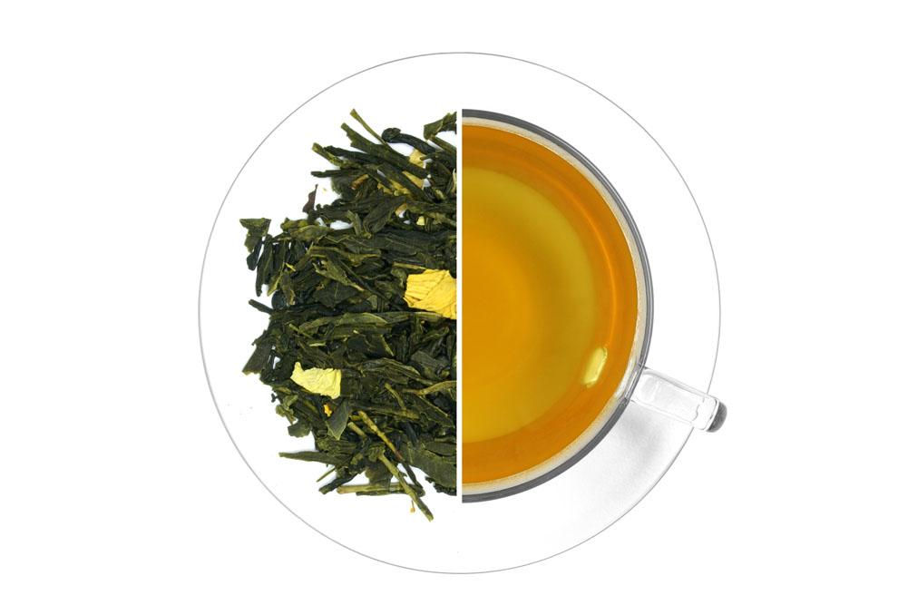 Goji - chryzantéma 50 g