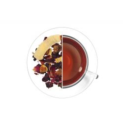 Jablečný závin 150 g - káva,aromatizovaná,mletá