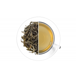 Letáček Černý čaj