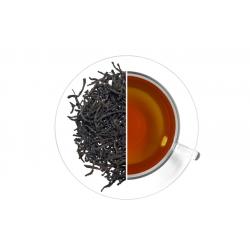 Slaný karamel - černý,aromatizovaný 1 kg