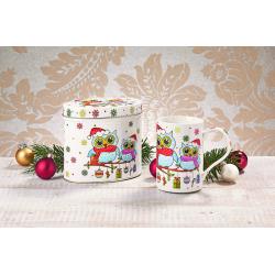 Ledový čaj Rybíz - jablko - zelený,aromatizovaný 1 kg