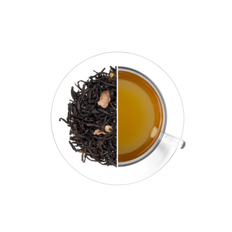 Karamel - čierny, aromatizovaný 1 kg