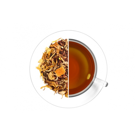 Honeybush Orange - Cream 60 g