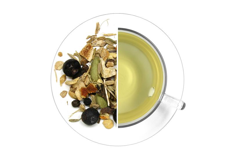 Ájurvédský čaj Aktivní žena 70 g