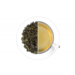 Milk Oolong - Mliečny oolong 60 g