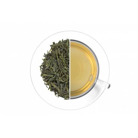 Levně Oxalis En Shi Yu Lu Vzácná rosa 70 g, zelený čaj