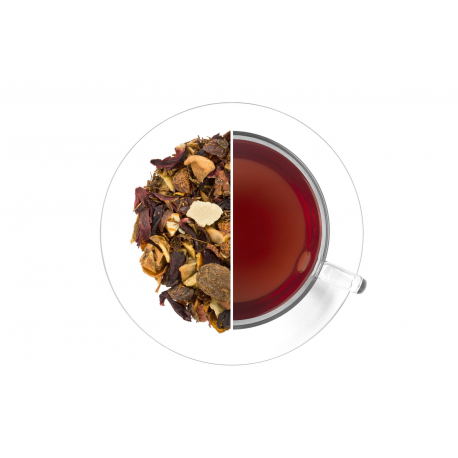 Levně Oxalis Zimní pohádka ® 80g, ovocný čaj