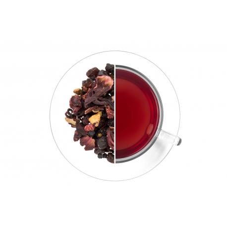 Levně Oxalis Karkulčin košík ® 80 g, ovocný čaj
