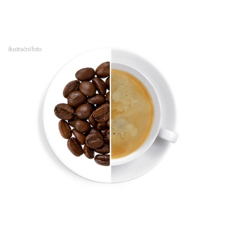 Švýcarská - 1kg káva, aromatizovaná