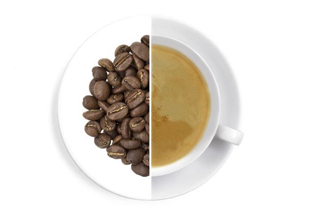 Kolumbie Supremo - káva 1 kg
