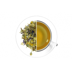 Tisane for Good Digestion