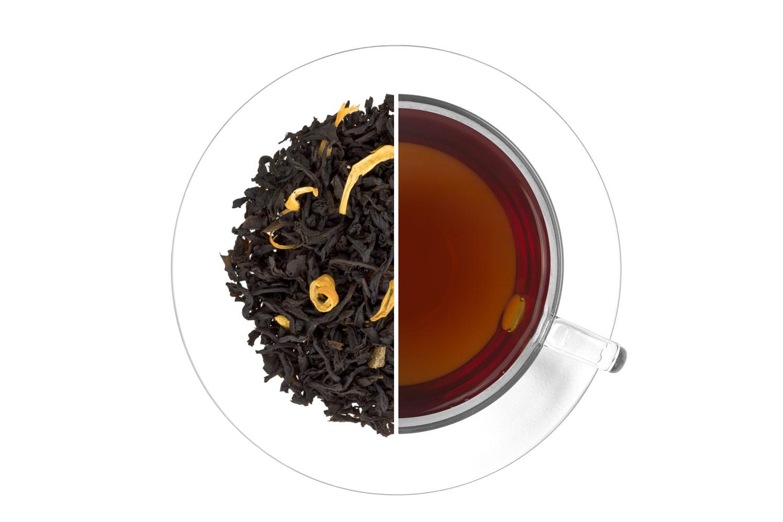 Alpský punč ® - černý,aromatizovaný 1 kg