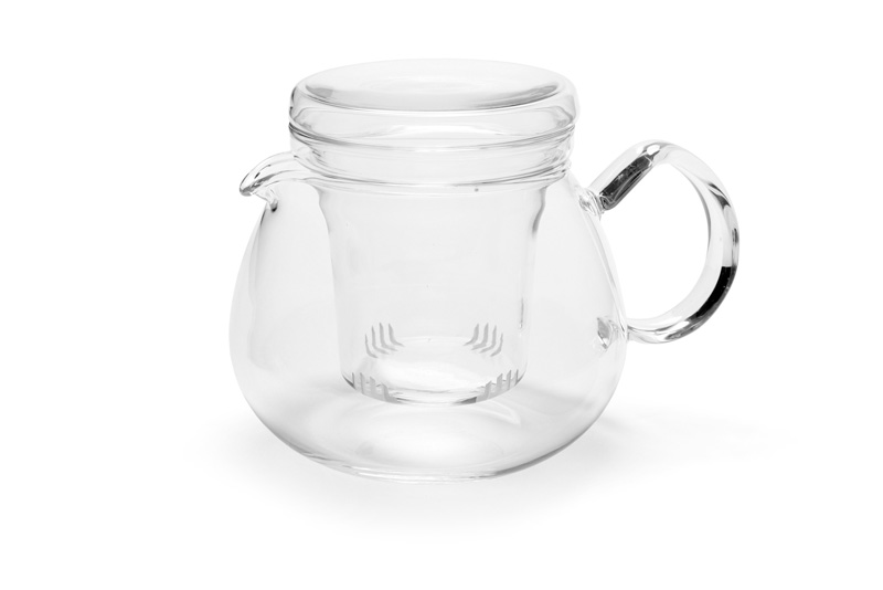Pretty Tea glass teapot 0.5 l