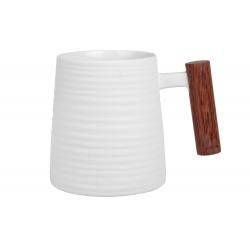 Maja 0.45 l - porcelain mug