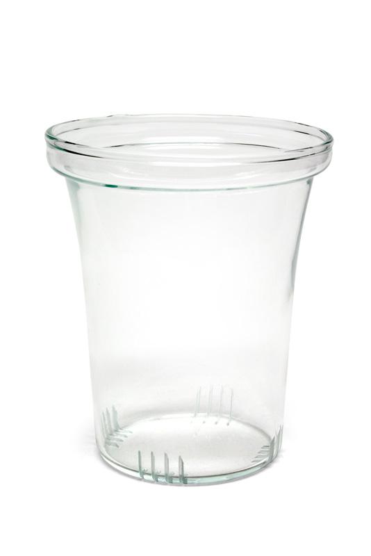 Glass Teapot Strainer