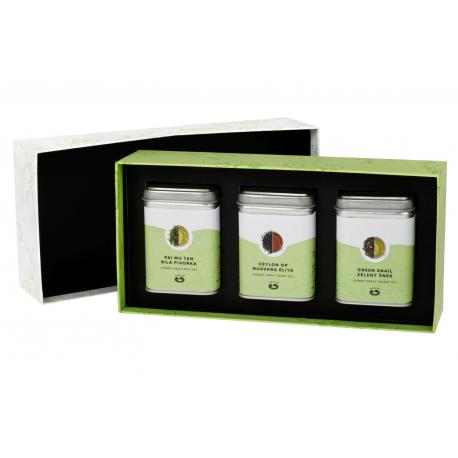 Exclusive pure mini – Geschenkpackung