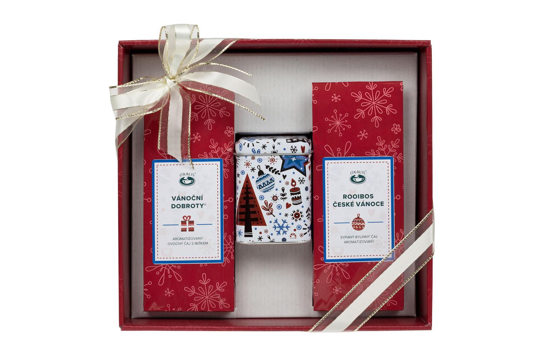 Bohemian Christmas - gift pack
