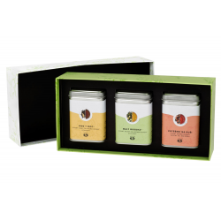 Exclusive Aroma Mini - gift pack