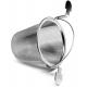 Mug Strainer - stainless steel