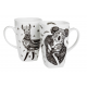 Lama 0.6 l - fine bone china mug