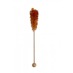 Rock Candy Stick brown