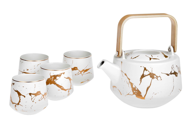 Timea - porcelánová souprava