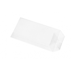 Cellophane bag 100 g, 100 x 170 mm, cross bottom