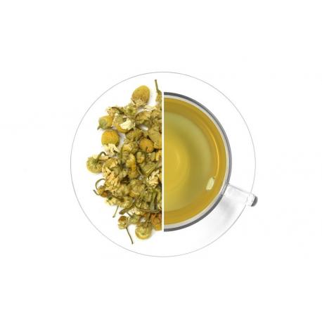 Echte Kamille (Blatt) BIO 40 g