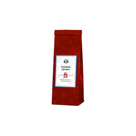 Rooibos Advent 70 g - Weihnachtspackung