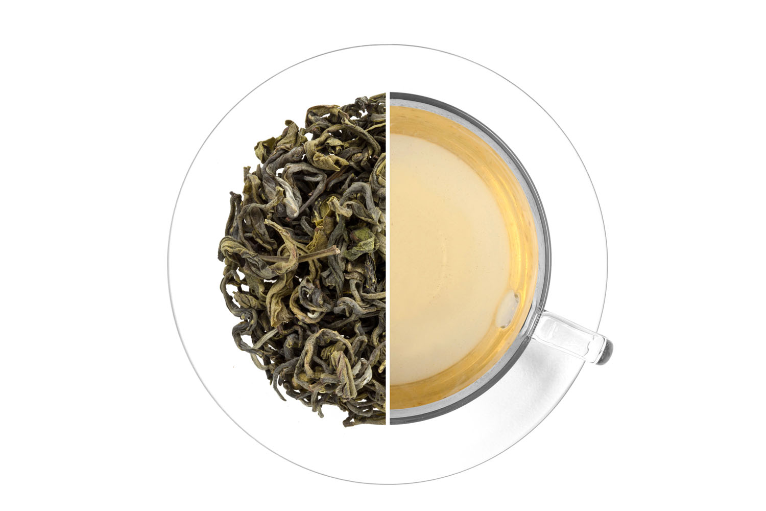 Assam Green Tea OP 70 g