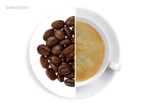 Belgické pralinky bez kofeínu - 1 kg káva, aromatizovaná