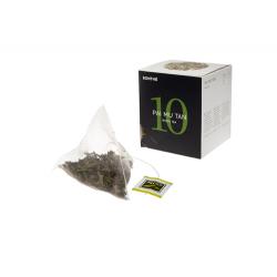Pai Mu Tan - BONTHE gastro, 16 x 2.5 g