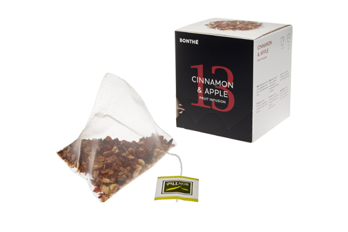 Cinnamon & Apple - gastro, 16 x 4 g