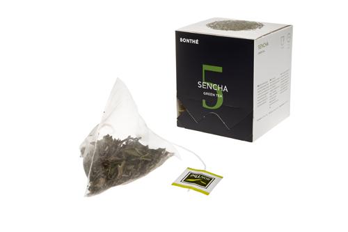 Sencha - BONTHE gastro, 16 x 2.5 g