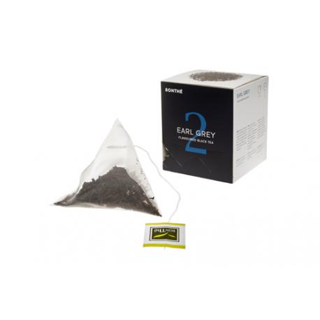 Levně Oxalis Earl Grey - gastro, 16 x 2.5 g