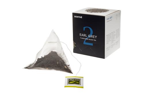 Earl Grey - BONTHE gastro, 16 x 2.5 g