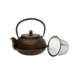Grana - cast iron teapot 0.6 l