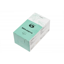 Peppermint - OXABAG (10 tea bags x 4g)