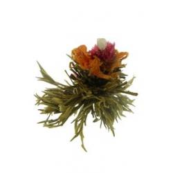 Ai Xing Feng Xian Láskyplné srdce 1 ks (kvitnúci čaj)