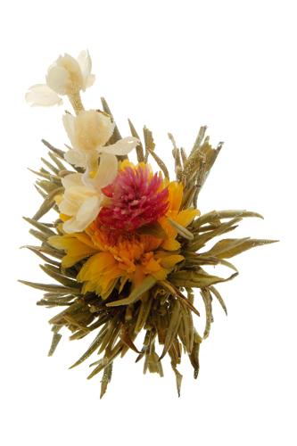 Man Tian Xian Tao Posvätné kvety 1 ks (kvitnúci čaj)