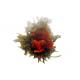 He Jia Huan Le Rodinné šťastie 1 ks (kvitnúci čaj)