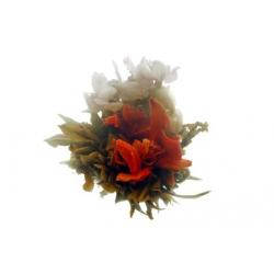 He Jia Huan Le Rodinné štěstí 1 ks (kvetoucí čaj)
