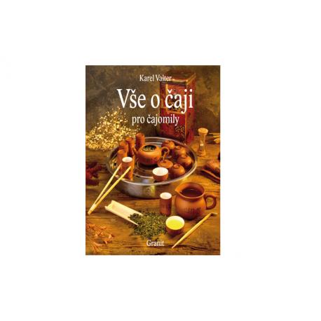 Alles über Tee – Buch
