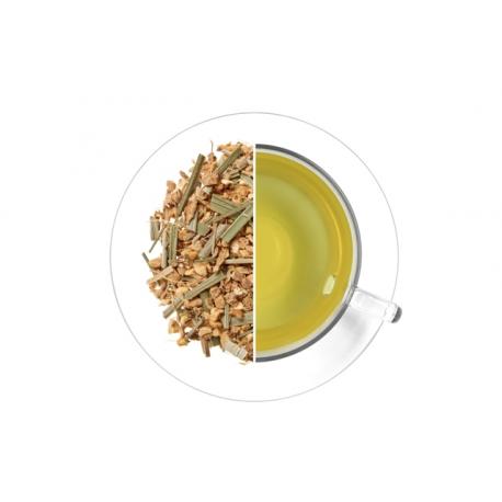 Ayurvedic Tea Lemon & Ginger 70 g