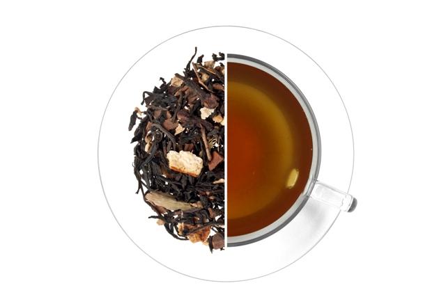 Ájurvédský čaj Kašmír 70g