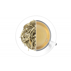 White Pu-Erh King 50g