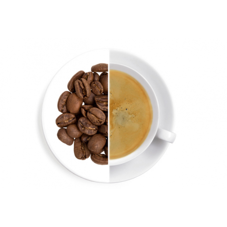 Guatemala SHB Maragogype - káva 1 kg