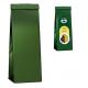 3-ply bag for tea - green 50 - 100 g