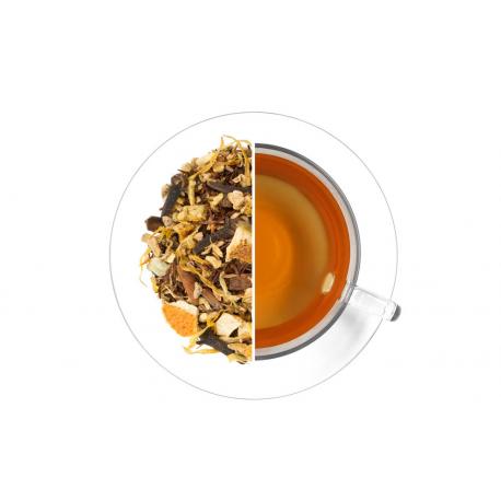 Ayurvedischer Tee Orange mit Gewürz 1 kg