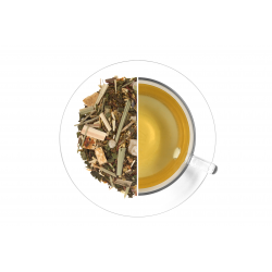 Ayurvedic tea Lemon & Mint